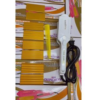 Máy Làm tóc thay bản 4in1 NOVA 1059 cao cấp thumbnail