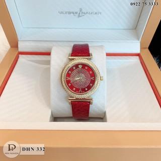 Đồng hồ nữ VS - 4 màu luxury - Có hộp bảo hành - DHN332 phukiennu102 thumbnail