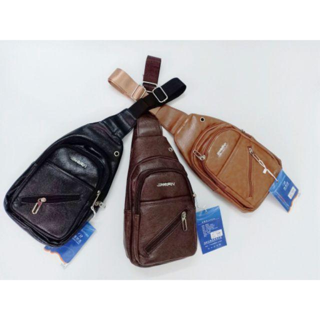 Túi đeo chéo nam DCN1332 - Phong cách Hàn Quốc