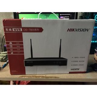 Đầu ghi hình hik DS-7804N-F1/W