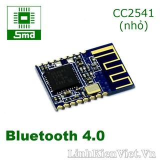 Module Bluetooth 4.0 CC2541(Nhỏ)