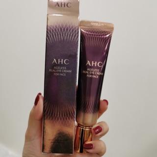 (30ml) Kem mắt AHC ULTIMATE REAL EYE CREAM FOR FACE