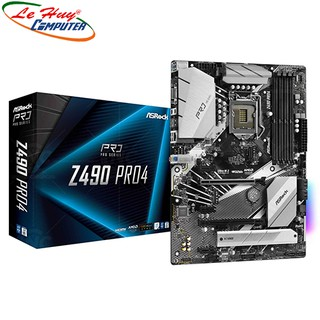 Mainboard ASROCK Z490 Pro4 thumbnail