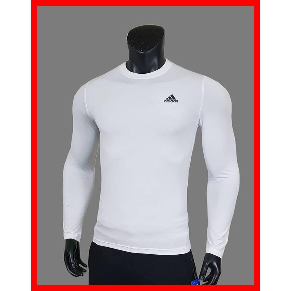 Áo thun nam dài tay, áo giữ nhiệt nam co dãn 4 chiều-namdaishop
