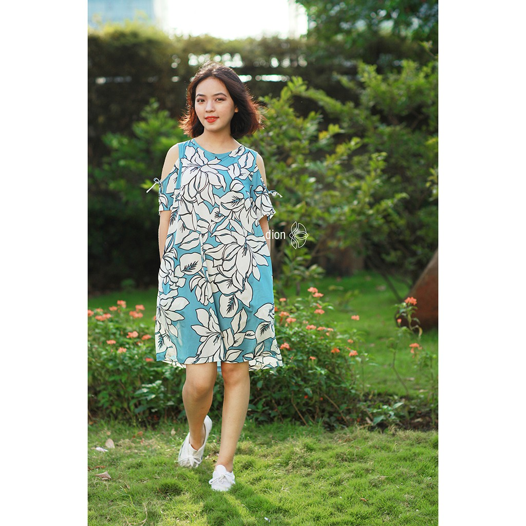 Đầm hoa xanh, KÈM CLIP #váy #đẹp #rẻ #lượng #thời #trang #hè #dạo #phố #tiệc #công #sở #đầm #bầu #du #lịch #dáng #suông - 22622148 , 1026775990 , 322_1026775990 , 259000 , Dam-hoa-xanh-KEM-CLIP-vay-dep-re-luong-thoi-trang-he-dao-pho-tiec-cong-so-dam-bau-du-lich-dang-suong-322_1026775990 , shopee.vn , Đầm hoa xanh, KÈM CLIP #váy #đẹp #rẻ #lượng #thời #trang #hè #dạo #phố
