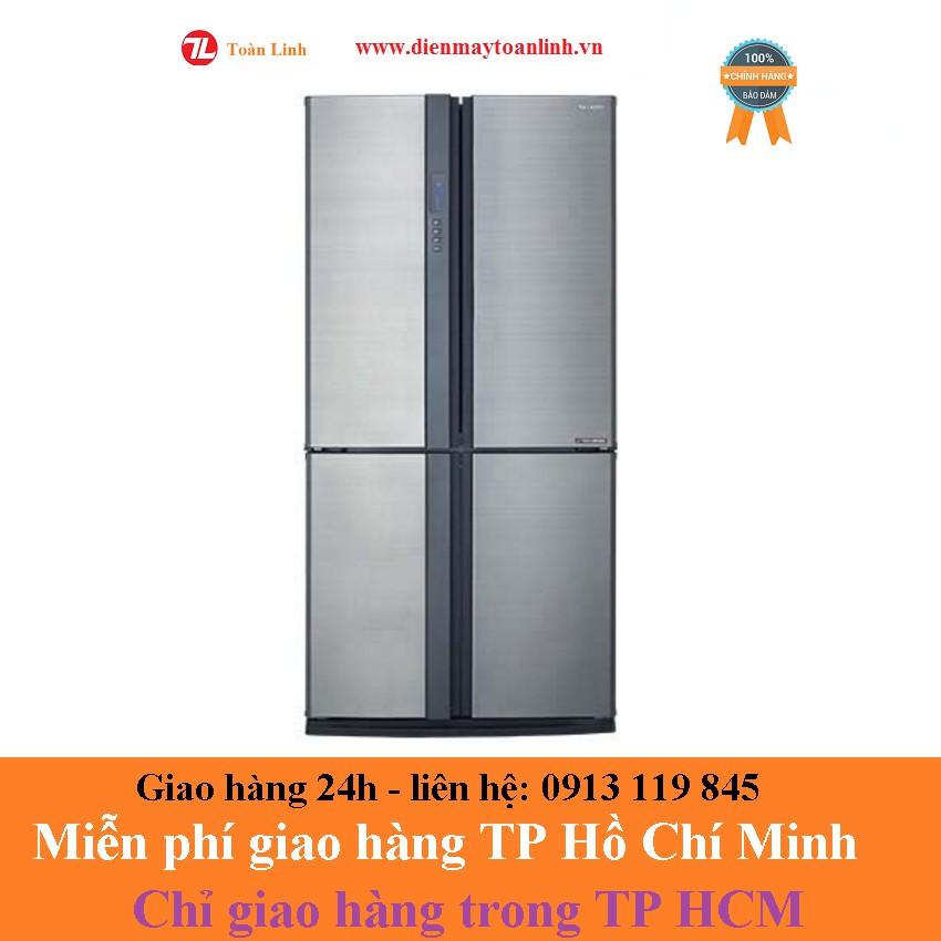 [CHỈ GIAO HÀNG Ở HỒ CHÍ MINH] Tủ lạnh LG Inverter GN-L205WB - Hàng Chính Hãng