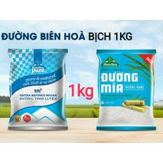 Đường cát trắng – đường Biên Hòa bịch 1kg