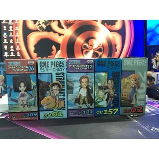 Mô Hình One Piece WFC – vol 6