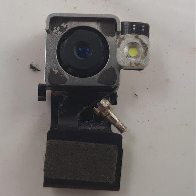 Camera sau Iphone 4