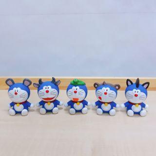 1 trong 5 mô hình Doraemon con giáp theo tuổi (Đồng giá 70k/con)