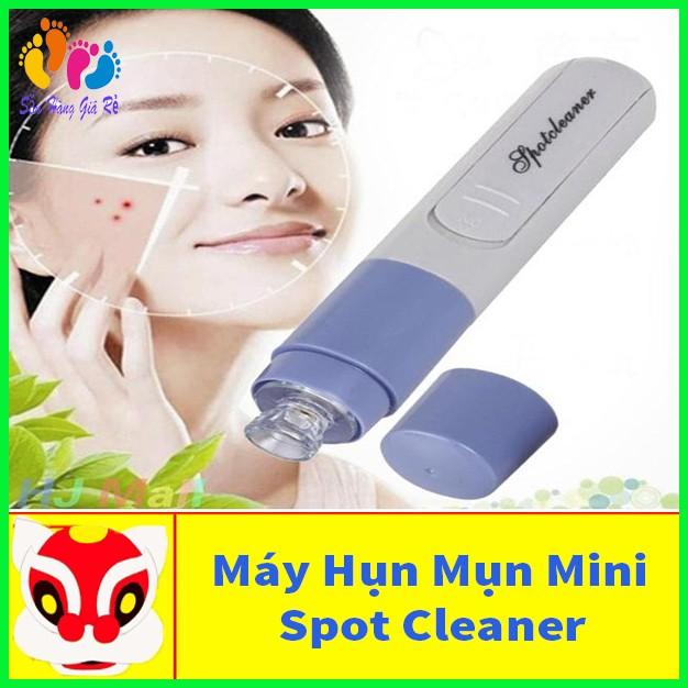 Máy Hút Mụn Mini Spot Cleaner Sạch Mụn Cám, Mụn Đầu Đen - 22834180 , 2354676924 , 322_2354676924 , 50000 , May-Hut-Mun-Mini-Spot-Cleaner-Sach-Mun-Cam-Mun-Dau-Den-322_2354676924 , shopee.vn , Máy Hút Mụn Mini Spot Cleaner Sạch Mụn Cám, Mụn Đầu Đen