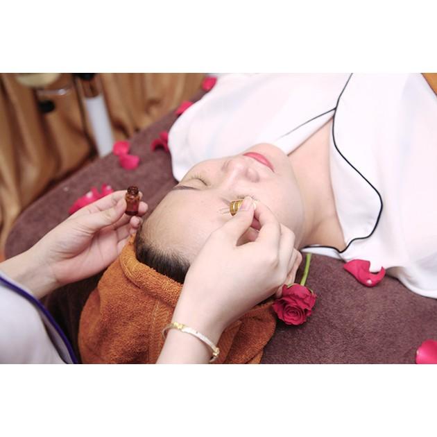 Hồ Chí Minh [Voucher] - Chăm sóc da mặt tinh chất Collagen tại Viện sắc đẹp Hàn Quốc Korea