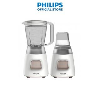 Máy xay sinh tố Philips HR2056 450W - Hàng chính hãng thumbnail