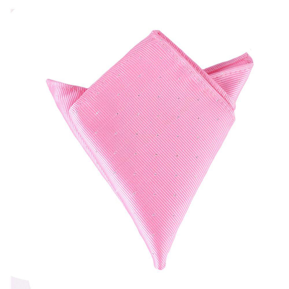 For Business Suit Gentlemen Formal Suit Accessories Paisley Hanky Pocket Square Handkerchief For Wedding Dress Party