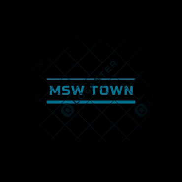 MSW Town