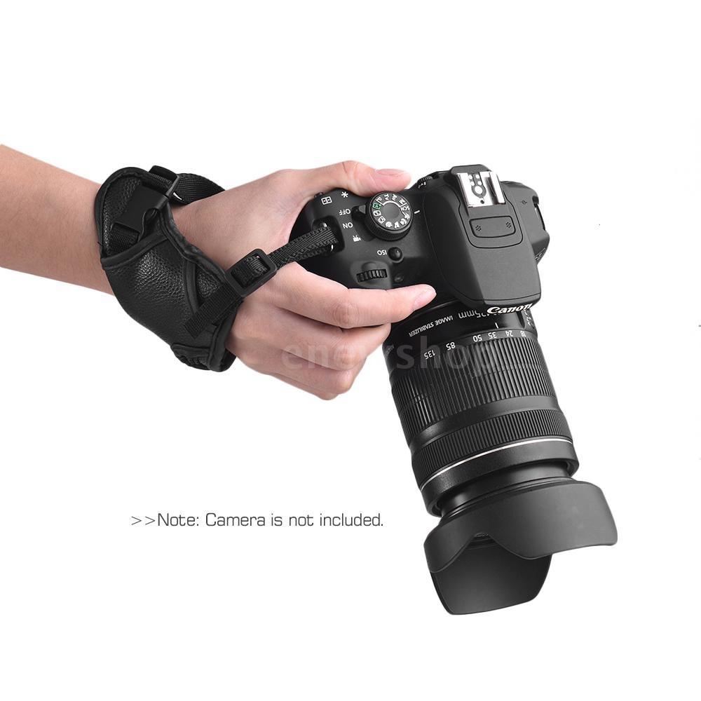 Dây đeo bằng da cho máy ảnh Canon / Nikon / Sony / Olympus Pentax / Fujifilm / DSLR - 22128952 , 4505565608 , 322_4505565608 , 72197 , Day-deo-bang-da-cho-may-anh-Canon--Nikon--Sony--Olympus-Pentax--Fujifilm--DSLR-322_4505565608 , shopee.vn , Dây đeo bằng da cho máy ảnh Canon / Nikon / Sony / Olympus Pentax / Fujifilm / DSLR