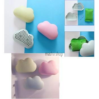 Hộp khử mùi tủ lạnh Viisco Kumo hình đám mây ngộ nghĩnh - 3170405 , 1227248627 , 322_1227248627 , 35000 , Hop-khu-mui-tu-lanh-Viisco-Kumo-hinh-dam-may-ngo-nghinh-322_1227248627 , shopee.vn , Hộp khử mùi tủ lạnh Viisco Kumo hình đám mây ngộ nghĩnh