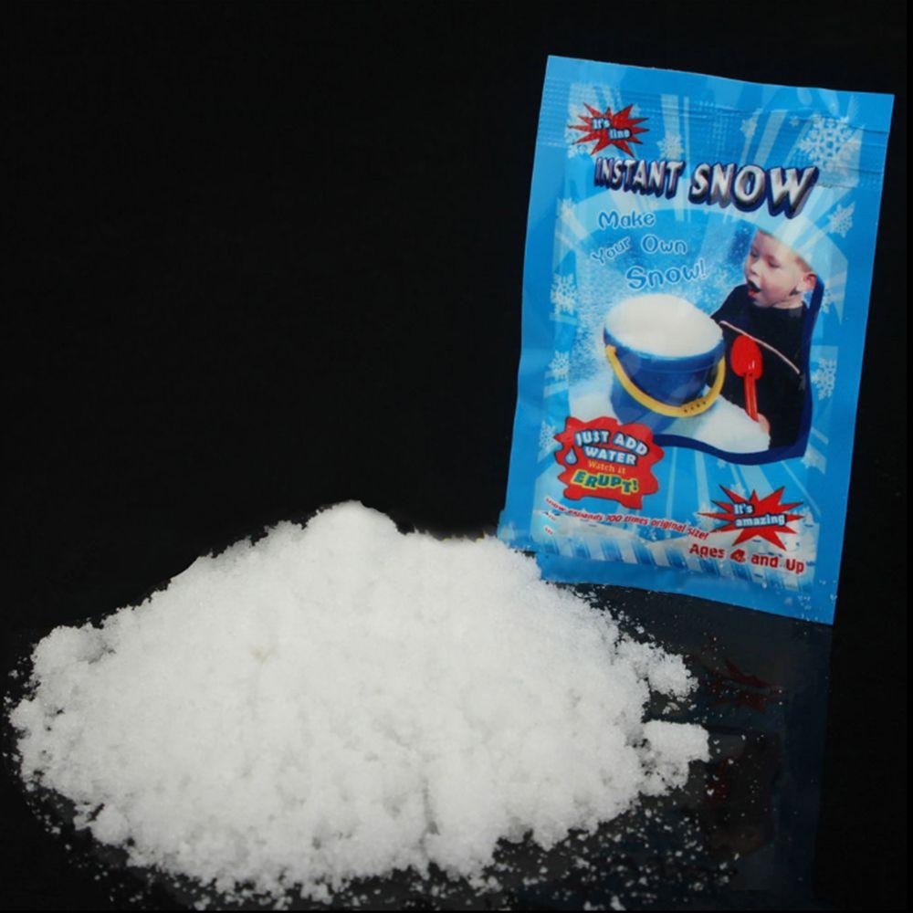 Đồ chơi tạo tuyết cho bé