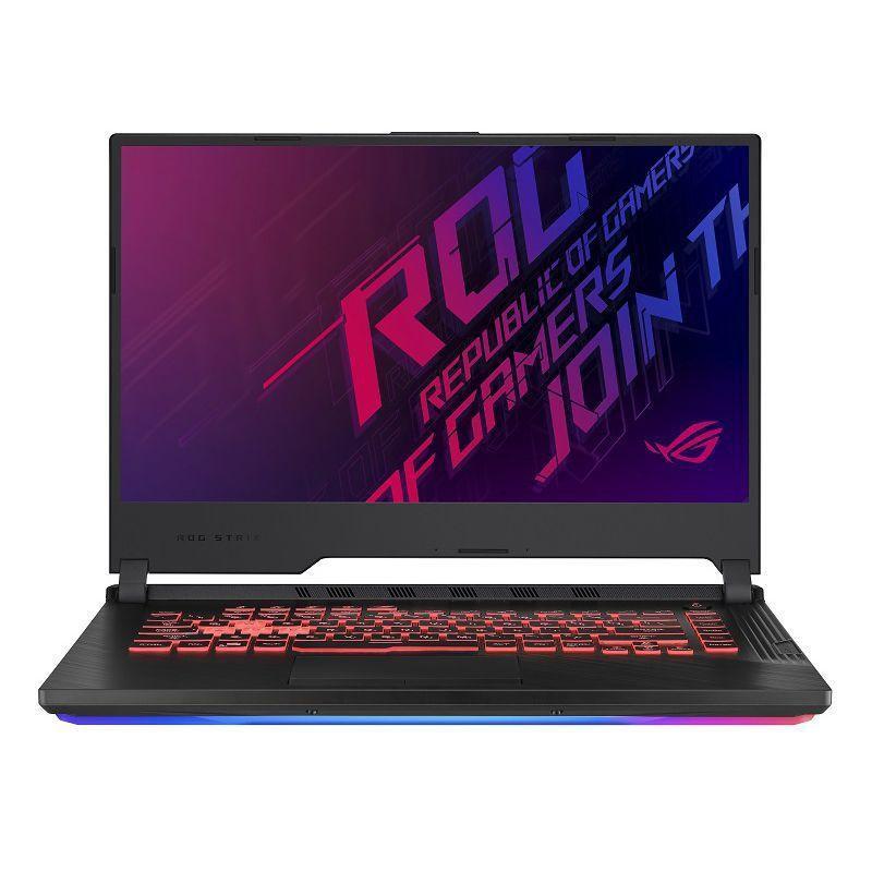 """Laptop Asus ROG Strix G G531GD-AL025T i5-9300H I 8GB I 512GB I GeForce GTX 1050 4GB I 15,6""""FHD IPS 120Hz"""