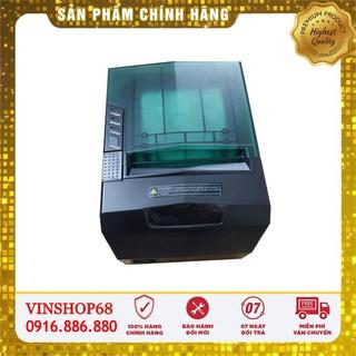 Máy in hóa đơn Antech AP250-USE - Có cổng LAN - in qua mạng thumbnail