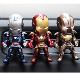 IRON MAN Tí Hon – Marvel Avenger – Đồ Chơi Mô Hình