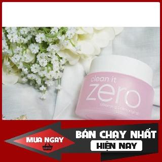 [TỐT NHẤT] Sáp Tẩy Trang FREESHIP Banila Clean It Zero Mini 7ml thumbnail