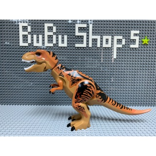 Lego khủng long tyrannosaurus REX