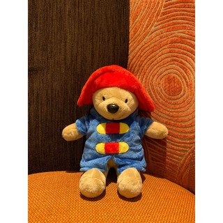 Gấu Paddington nhồi bông size nhỏ