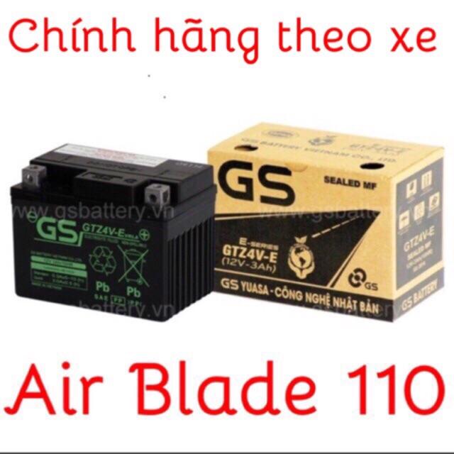Ắc quy xe Air Blade 110 chính hãng GS mQ.shop - 3152741 , 242909274 , 322_242909274 , 275000 , Ac-quy-xe-Air-Blade-110-chinh-hang-GS-mQ.shop-322_242909274 , shopee.vn , Ắc quy xe Air Blade 110 chính hãng GS mQ.shop