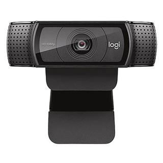 Webcam Logitech C920e- Hàng chính hãng