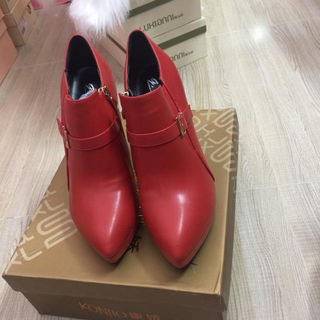 Giày pop