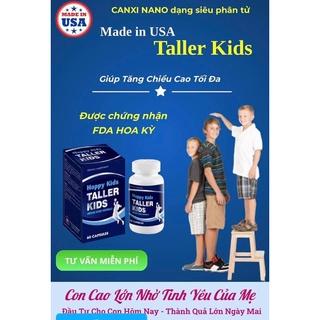 TALLER KIDS tăng trưởng chiều cao cho cả trẻ em và người lớn thumbnail