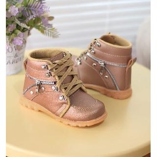 Giày bốt thể thao thời trang cho bé trai LK-01 thumbnail