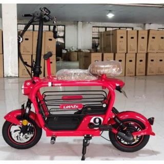Xe đạp gấp lihaza - chất lượng, bảo hành dài hạn ( giá tốt nhất toàn quốc) thumbnail