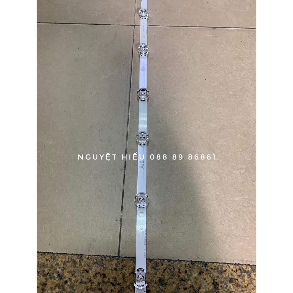 Led thanh 60cm cho tivi LG 32 inch