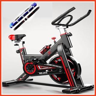 Xe đạp tập thể dục X Spin Bike 2020 [ có đo nhip tim ] thumbnail