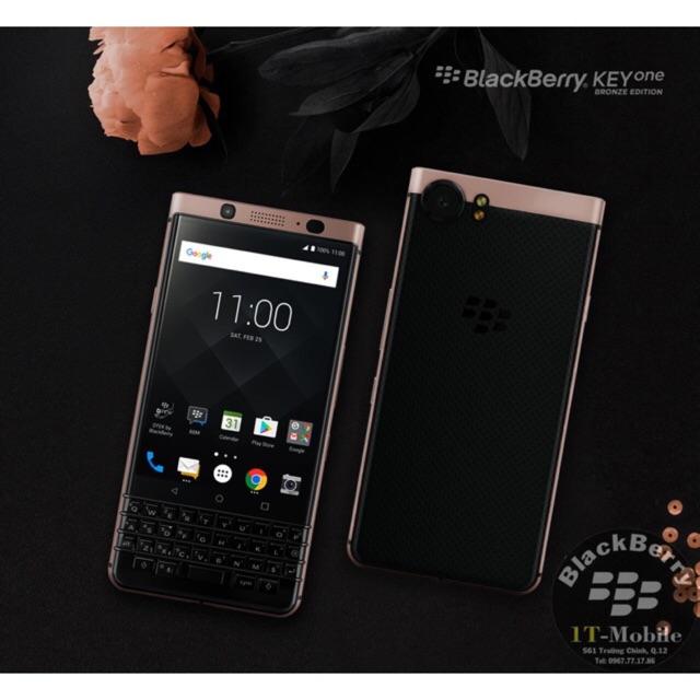 Điện thoại BlackBerry KeyOne Bronze Edition bản 2 sim 4G Ram hàng chính hãng Smartcom - 2777175 , 1167536035 , 322_1167536035 , 16490000 , Dien-thoai-BlackBerry-KeyOne-Bronze-Edition-ban-2-sim-4G-Ram-hang-chinh-hang-Smartcom-322_1167536035 , shopee.vn , Điện thoại BlackBerry KeyOne Bronze Edition bản 2 sim 4G Ram hàng chính hãng Smartco