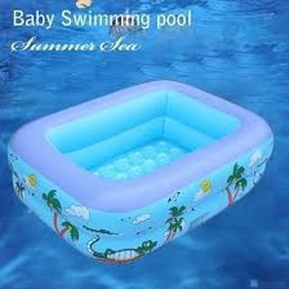 bể bơi 1m2 x85cm x 35cm ( shop có bán các loại 1m3 và 1m5)