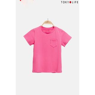 Áo T-shirt Trẻ Em TOKYOLIFE cổ tròn I1 I3TSH500G thumbnail