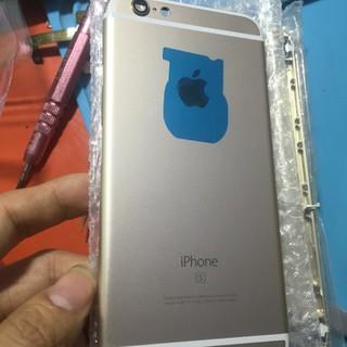 VỎ THAY CHO iPHONE 6S- Tuni Plus