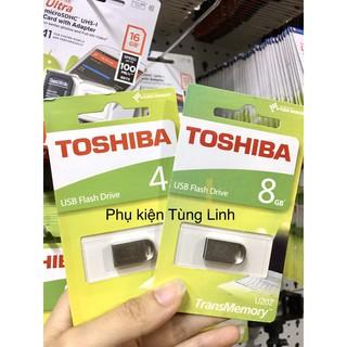 USB NGẮN 4GB/8GB/16GB/32GB [BẢO HÀNH 12 THÁNG] MINI KIM LOẠI CHỐNG NƯỚC