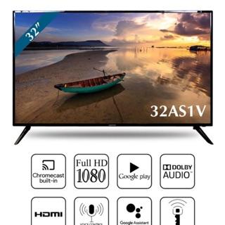 Tv Asiatic 32 inch Smart Tv