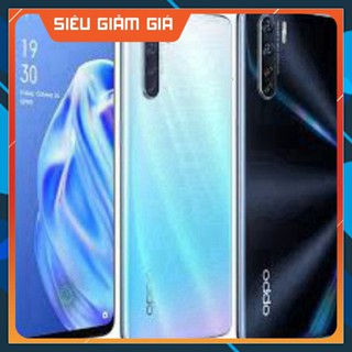 Điện thoại Smartphone Oppo F15
