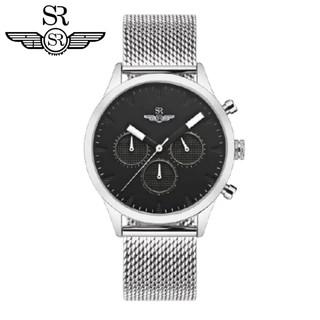 Đồng hồ nam SRWATCH Chrono Sport SG5561.1101 Mặt kính Sapphire Chống trầy Chống nước trẻ trung sang trọng lịch lãm thumbnail