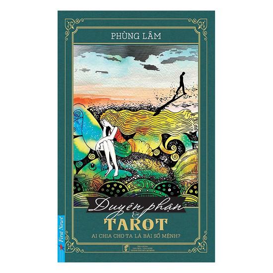 [ Sách ] Duyên Phận Tarot - 2896899 , 948113922 , 322_948113922 , 78000 , -Sach-Duyen-Phan-Tarot-322_948113922 , shopee.vn , [ Sách ] Duyên Phận Tarot