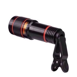 Ống kính zoom 12x dành cho điện thoại thumbnail