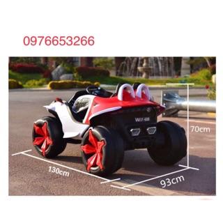 Xe ô tô điện trẻ em XJL-688. Liên hệ để đc hỗ trợ phí vận chuyển