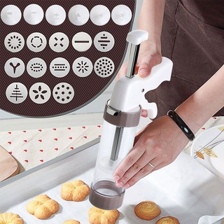 Yêu ThíchBộ Dụng Cụ Làm Bánh Cookie
