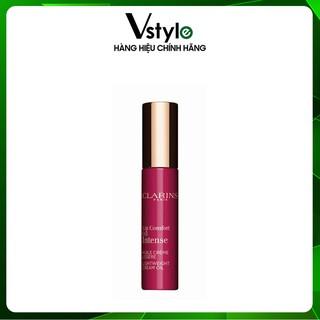 Dầu Dưỡng Môi Có Màu Clarins Lip Comfort Intense Màu Số 05 Intense Pink 2.8Ml thumbnail
