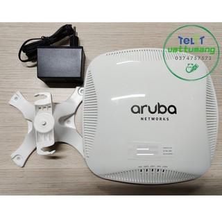 Bộ phát WiFi chuyên dụng Aruba HPE 225 (hỗ trợ cài đặt sẵn tên wifi và mật khẩu)